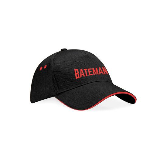 Bateman Sprayers Baseball Cap