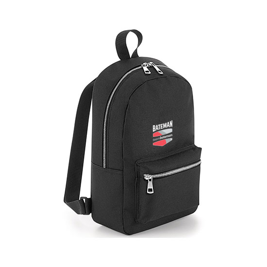 Bateman Sprayers Mini Backpack